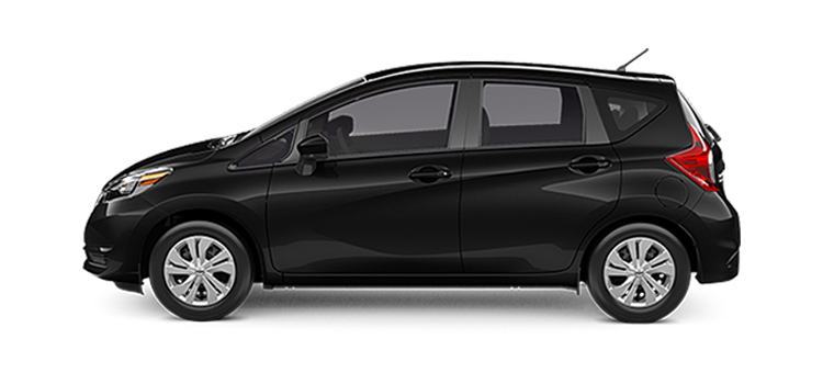 New 2017 Nissan Versa Note 1.6 Xtronic CVT S Plus
