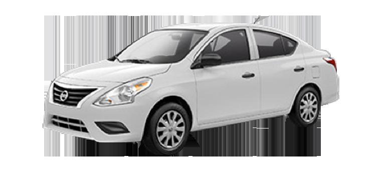 used 2017 Nissan Versa Sedan S