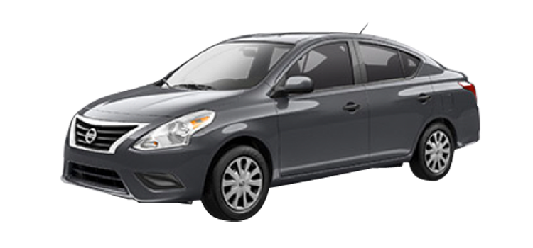 New 2017 Nissan Versa Sedan 1.6 Manual 1.6 S