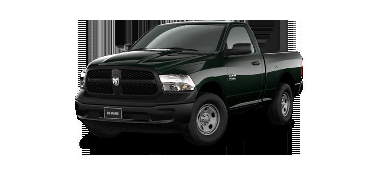 used 2017 Ram 1500 Express