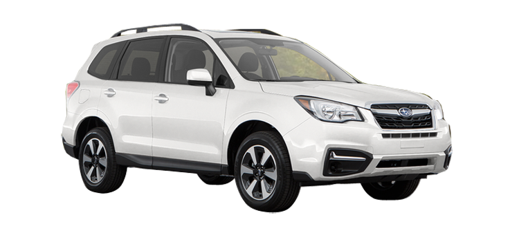 Used 2017 Subaru Forester Limited