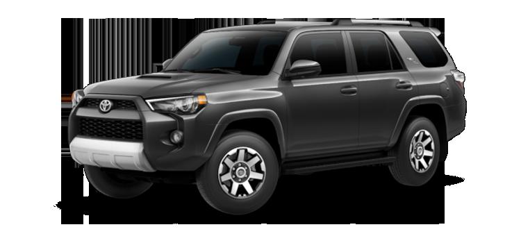 Used 2017 Toyota 4Runner TRD Off Road