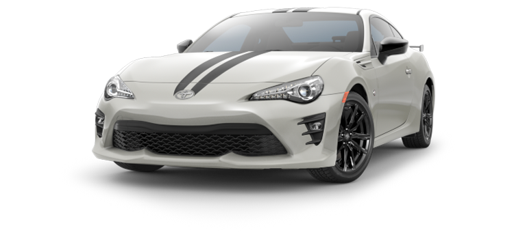 New 2017 Toyota 86 860 Special Edition