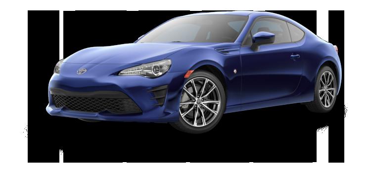 New 2017 Toyota 86