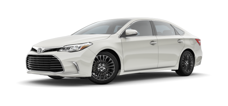 New 2017 Toyota Avalon Touring