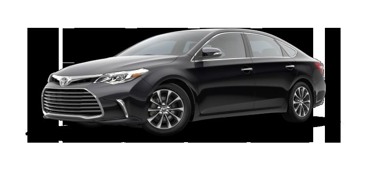 New 2017 Toyota Avalon XLE