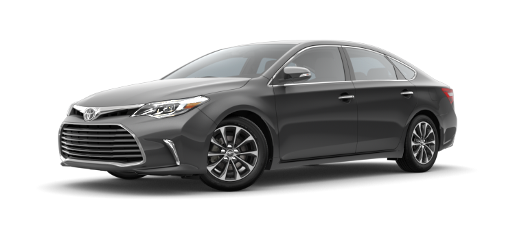 Used 2017 Toyota Avalon XLE Plus