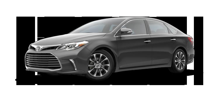 New 2017 Toyota Avalon XLE Premium
