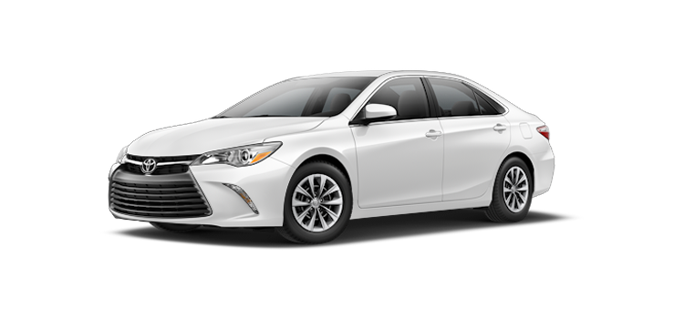 used 2017 Toyota Camry 2.5L LE