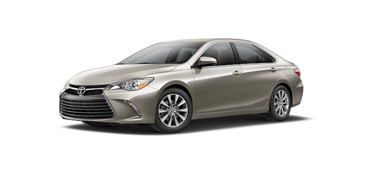 used 2017 Toyota Camry XLE Auto
