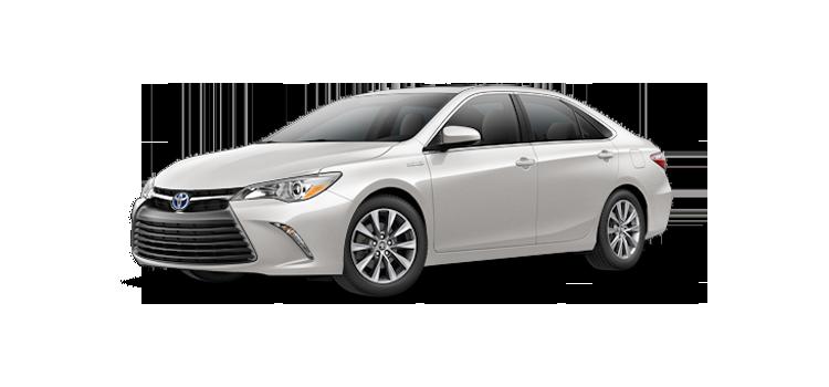 New 2017 Toyota Camry Hybrid 2.5L 4-Cyl XLE
