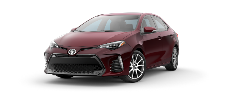 used 2017 Toyota Corolla 50th Anniversary Special Edition