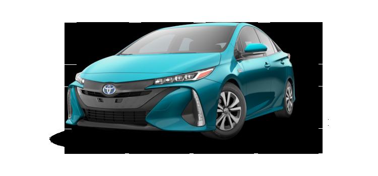 New 2017 Toyota Prius Prime Premium
