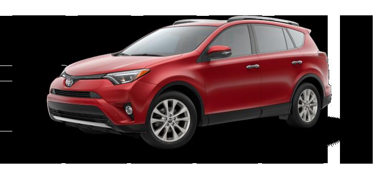 used 2017 Toyota RAV4 Limited-CALL BOB HOWARD TOYOTA AT 405-936-8600!!