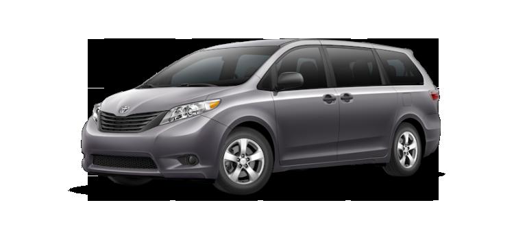 Used 2017 Toyota Sienna 7 Passenger L