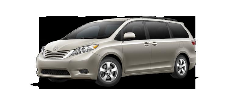 Used 2017 Toyota Sienna LE