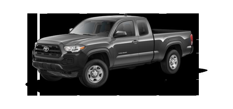 New 2017 Toyota Tacoma Access Cab Access Cab Automatic SR