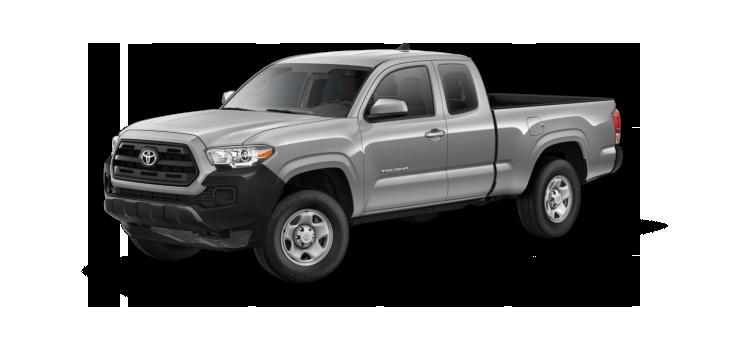 Used 2017 Toyota Tacoma SR