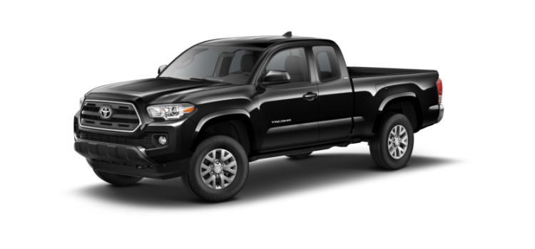new toyota tacoma access cab for sale new toyota inventory in anaheim. Black Bedroom Furniture Sets. Home Design Ideas