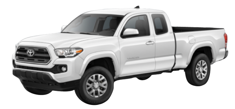 New Toyota Tacoma Access Cab For Sale - New Toyota ...