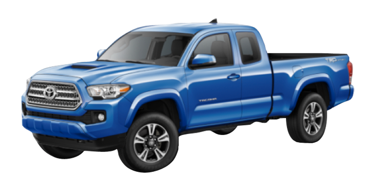 new toyota tacoma access cab for sale new toyota inventory in folsom. Black Bedroom Furniture Sets. Home Design Ideas