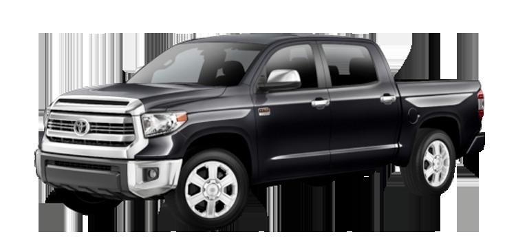 New 2017 Toyota Tundra Crew Max 4x2 5.7L V8 FFV 1794 Edition Grade