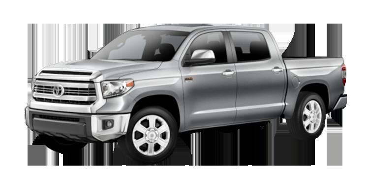 New 2017 Toyota Tundra Crew Max 4x4 5.7L V8 1794 Edition Grade