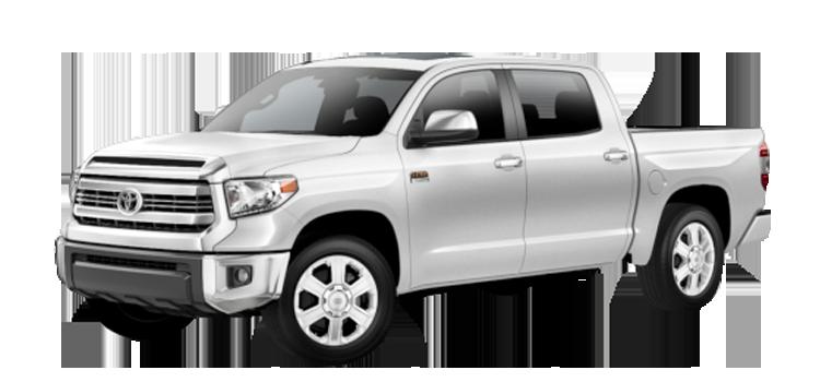 New 2017 Toyota Tundra Crew Max 4x4 5.7L V8 FFV 1794 Edition Grade