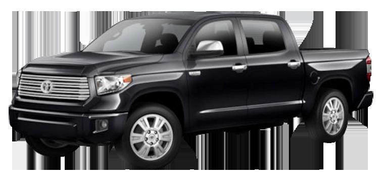 New 2017 Toyota Tundra Crew Max 4x4 5.7L V8 FFV Platinum Grade