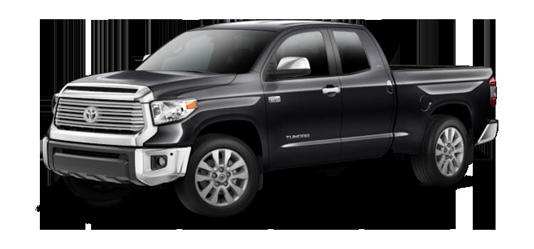 New 2017 Toyota Tundra Double Cab 4x4 5.7L V8 Limited