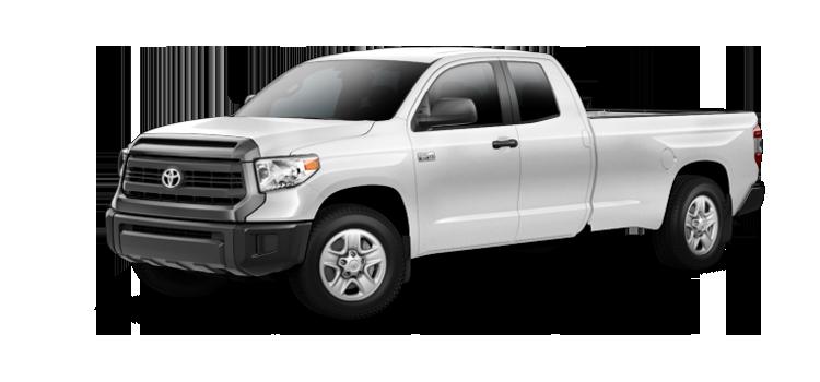 New 2017 Toyota Tundra Double Cab 4x4 5.7L V8 Long Bed FFV SR Grade