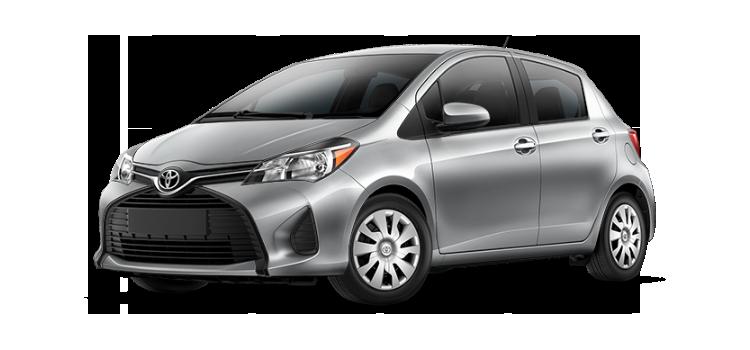 used 2017 Toyota Yaris L Hatchback
