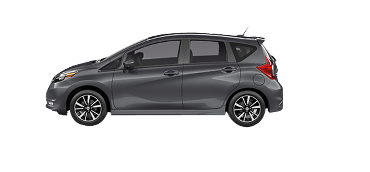Cedar Park Nissan - 2018.5 Nissan Versa Note 1.6 Xtronic CVT SR