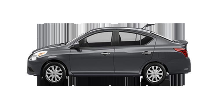 Beaumont Nissan - 2018.5 Nissan Versa Sedan 1.6 Xtronic CVT SV