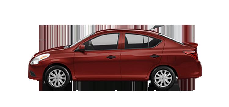 Georgetown Nissan - 2018.5 Nissan Versa Sedan 1.6 Automatic S Plus