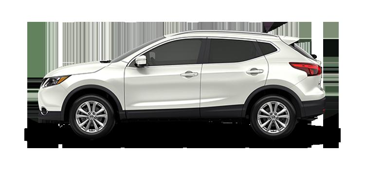 new 2018.5 Nissan Rogue Sport 2.0L I4 SV