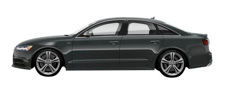 S6 Sedan