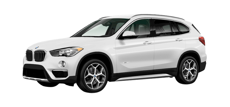 New Bmw X1 Inventory Sterling Mccall Group New And Used Car