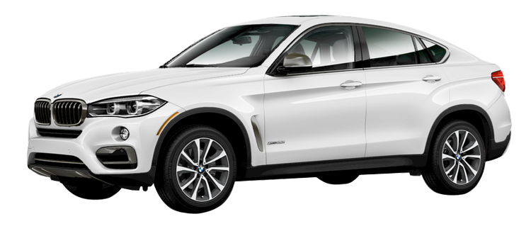 2018 Bmw X6 At Overseas Motors Bmw The Original The 2018 Bmw X6