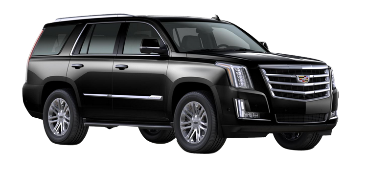 used 2018 Cadillac Escalade