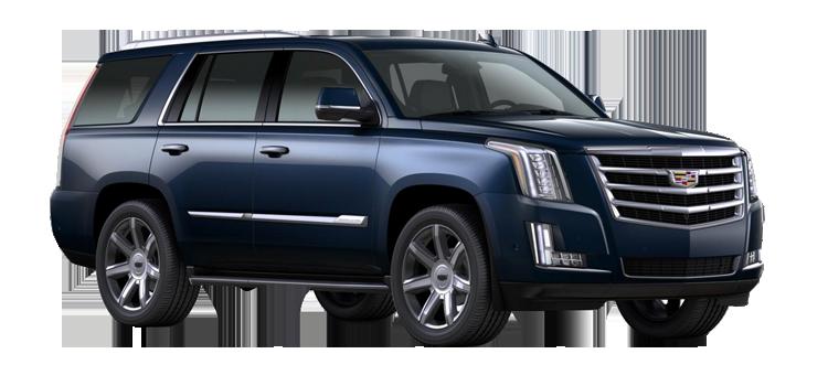 used 2018 Cadillac Escalade Luxury