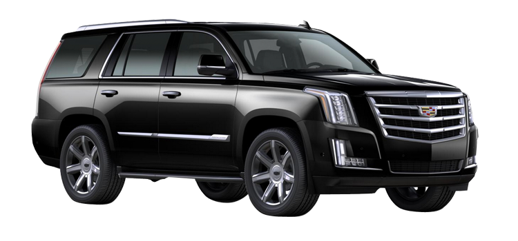 used 2018 Cadillac Escalade Luxury