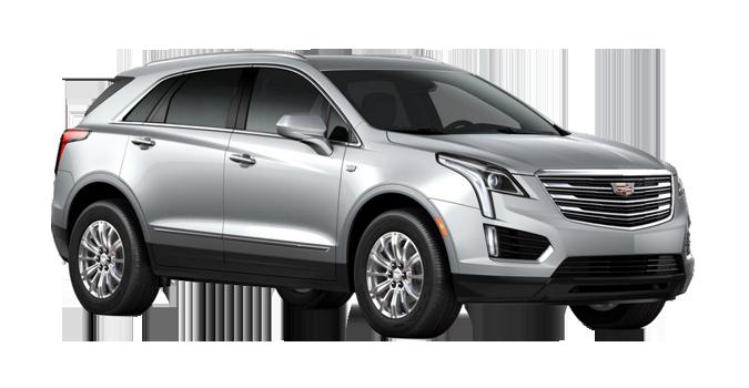 used 2018 Cadillac XT5 FWD