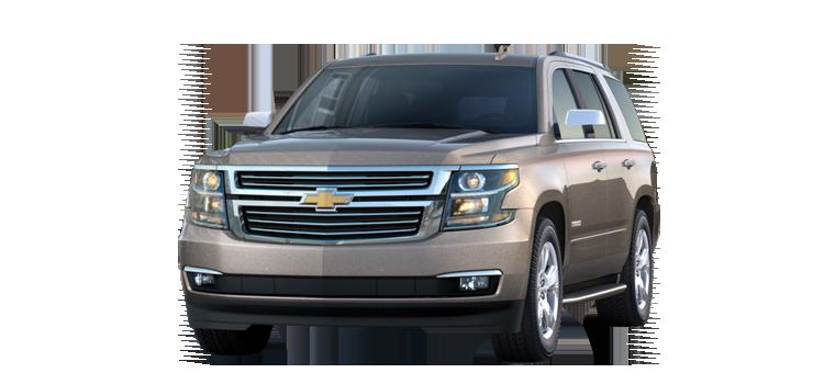 used 2018 Chevrolet Tahoe Premier