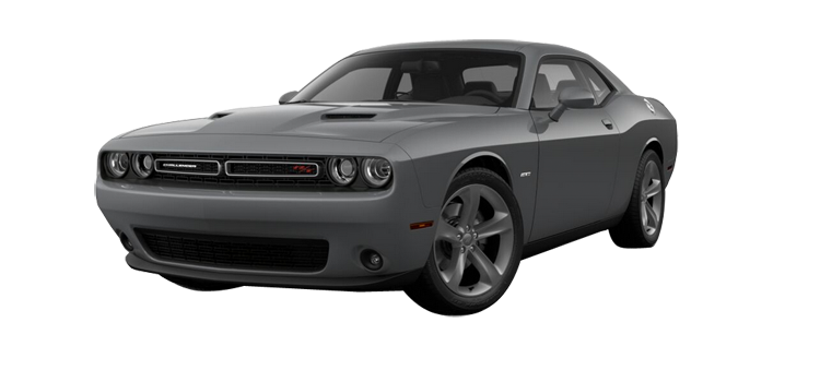 used 2018 Dodge Challenger R/T