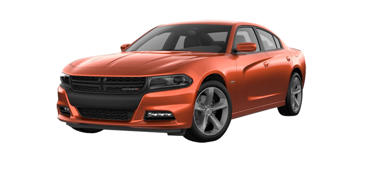 used 2018 Dodge Charger R/T