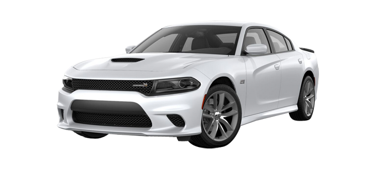 used 2018 Dodge Charger R/T Scat Pack