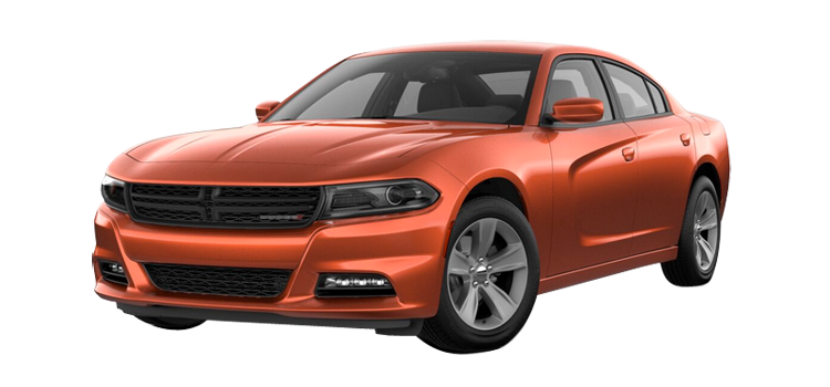 Used 2018 Dodge Charger SXT Plus