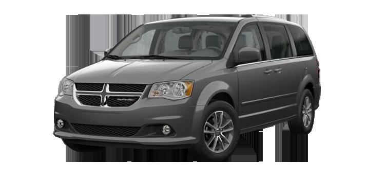 used 2018 Dodge Grand Caravan SXT