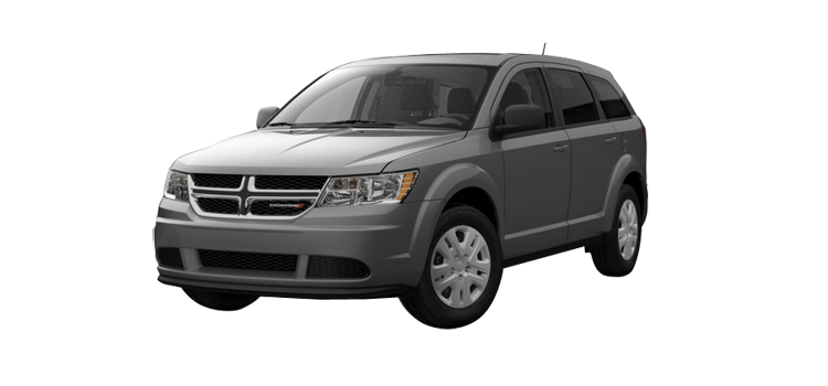 Used 2018 Dodge Journey